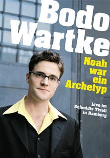 Bodo Wartke - Noah war ein Archetyp - Live im Schmidts Tivoli in Hamburg Stream