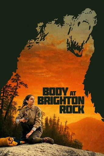 Body at Brighton Rock - stream