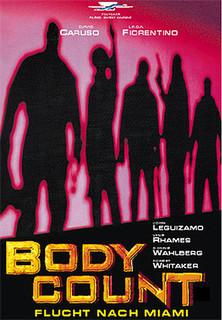 Body Count - Flucht nach Miami stream