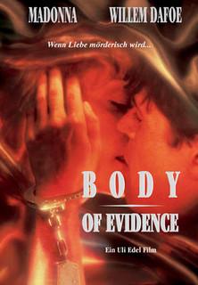 Body of Evidence - stream