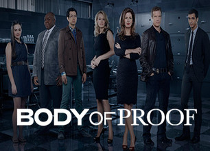 Body of Proof stream