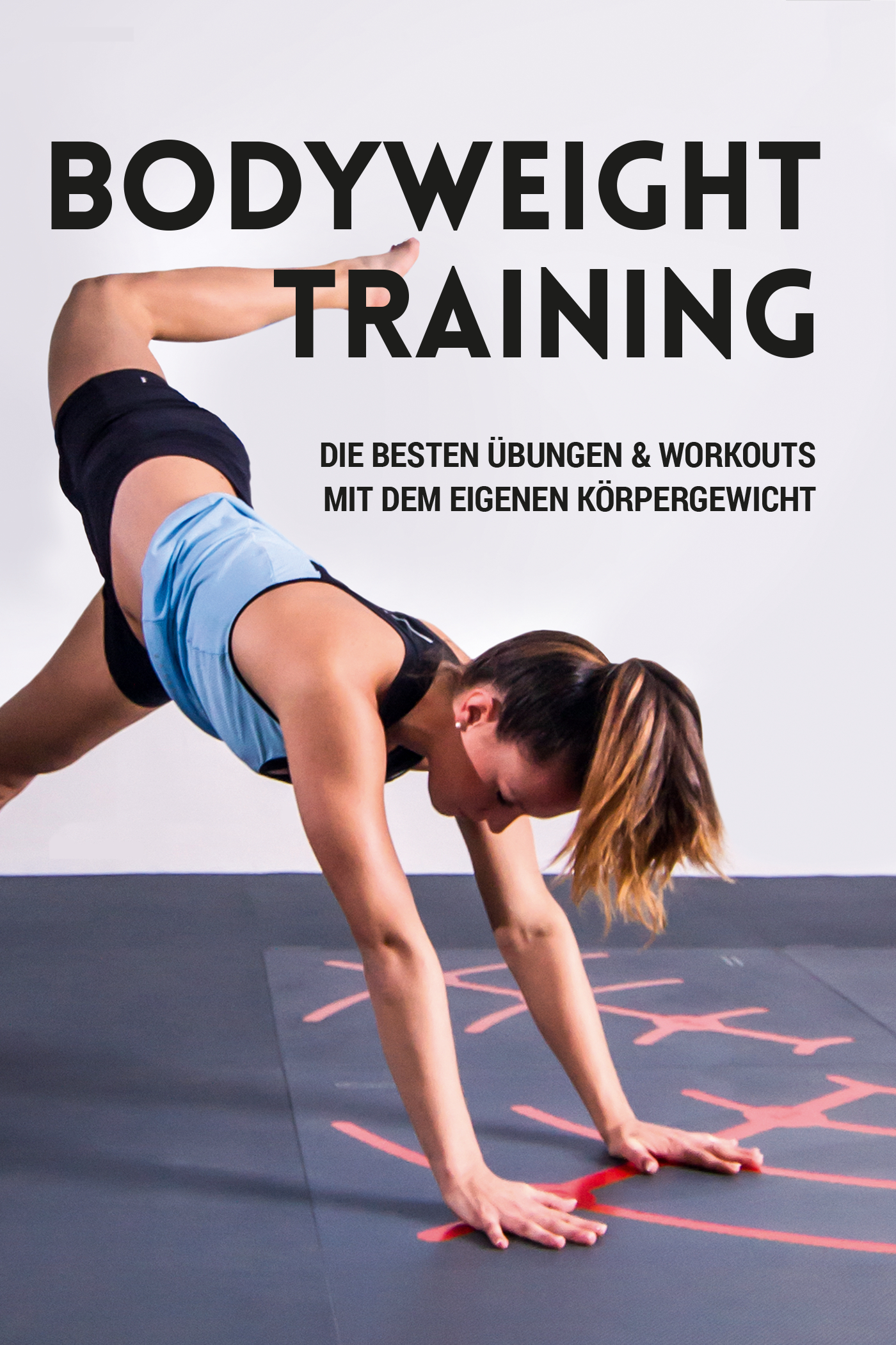 Bodyweight Training | Die besten Übungen & Workouts mit dem eigenen Körpergewicht stream