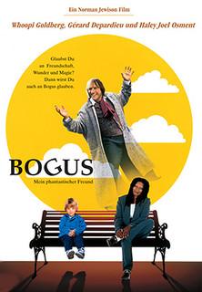 Bogus - Mein phantastischer Freund stream