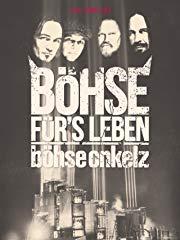 Böhse für's Leben - Live am Hockenheimring 2015 stream