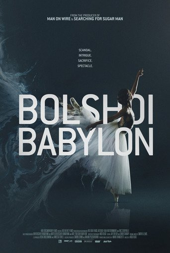 Bolshoi Babylon stream