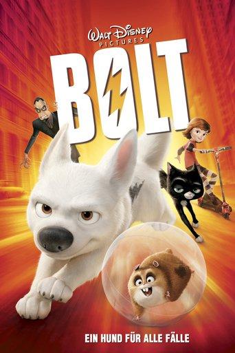 Bolt - Ein Hund für alle Fälle stream