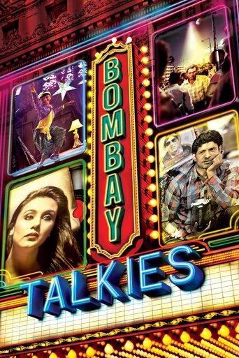 Bombay Talkies stream