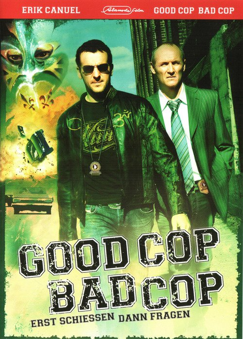 Bon Cop, Bad Cop stream