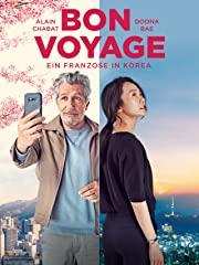 Bon Voyage – Ein Franzose in Korea Stream