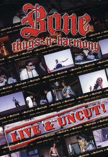 Bone Thugs-n-Harmony - Live in Concert - stream