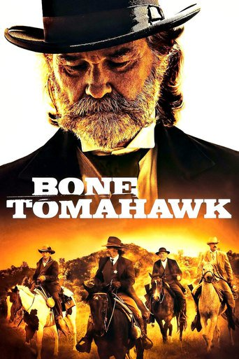 Bone Tomahawk stream