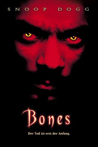 Bones - Der Tod ist erst der Anfang stream