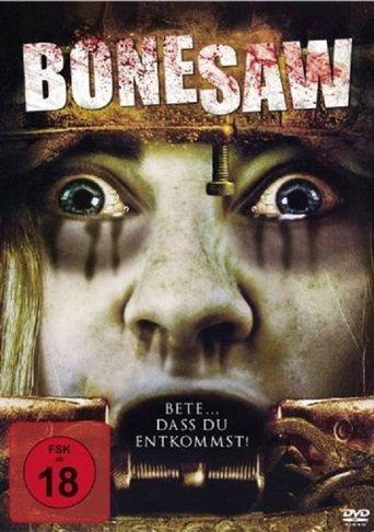 Bonesaw stream