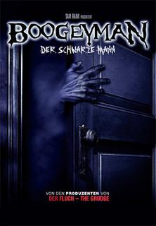 Boogeyman - Der schwarze Mann stream