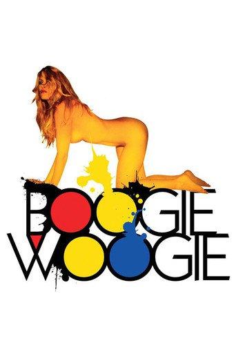 Boogie Woogie - Sex, Lügen, Geld und Kunst stream