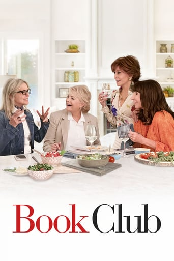 Book Club - Das beste kommt noch Stream