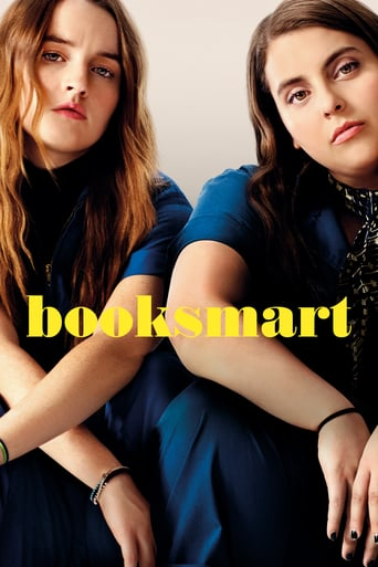 Booksmart Stream
