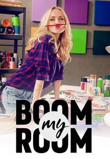 Boom my Room - Janin Ullmann möbelt auf! stream