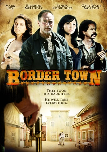 Border Town stream