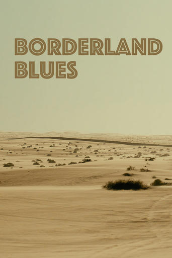 Borderland Blues stream