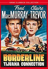 Borderline - Tijuana Connection Stream