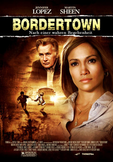 Bordertown stream