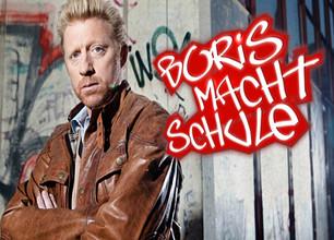 Boris macht Schule stream