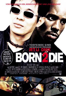Born 2 Die stream