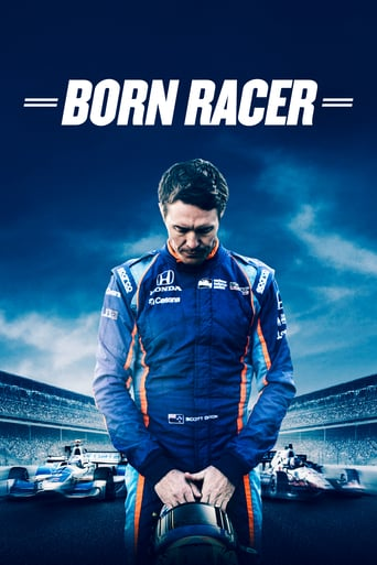 Born Racer stream