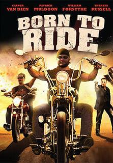 Born to Ride stream