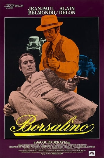 Borsalino stream
