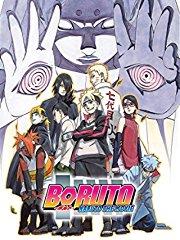 Film Boruto: Naruto the Movie Stream