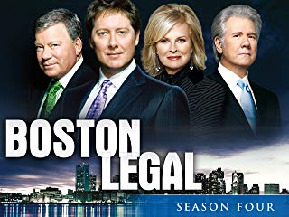Boston Legal stream