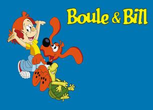 Boule & Bill stream