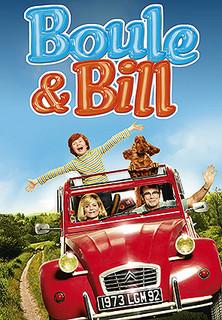 Boule & Bill - Zwei Freunde Schnief und Schnuff stream