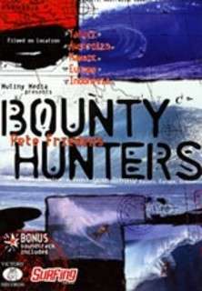Bounty Hunter stream