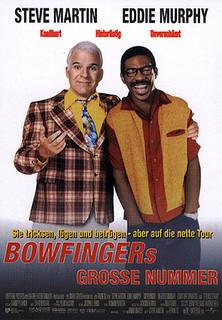 Bowfingers große Nummer stream