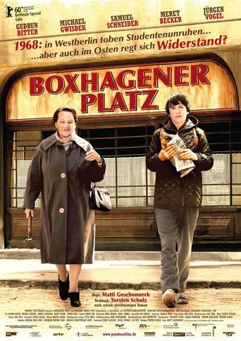 Boxhagener Platz stream