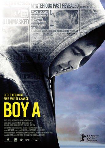 Boy A stream