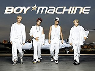 Boy Machine stream