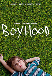Boyhood stream