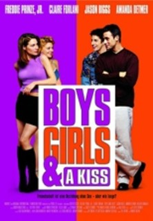 Boys, Girls & a Kiss stream