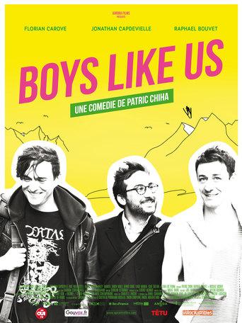 Boys Like Us stream
