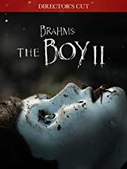 Brahms: The Boy II - Directors Cut Stream