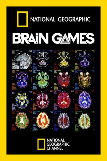 Brain Games stream