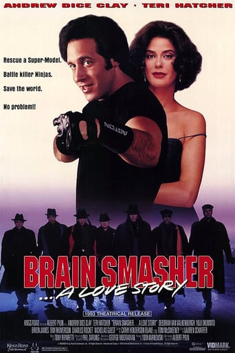 Brain Smasher stream