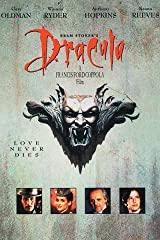 Bram Stoker's Dracula (4K UHD) stream