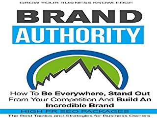 Brand Authority stream