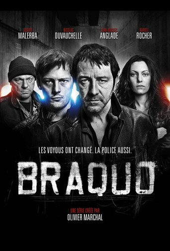 Braquo stream
