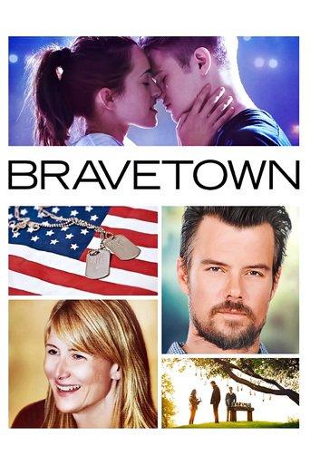 Bravetown stream